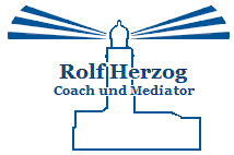 Coach Rolf Herzog